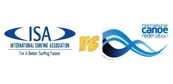 """ICF против ISA: эпопея, развернувшаяся между двумя федерациями, явилась открытым противостоянием и самым настоящим провалом в истории мирового спорта (Личное мнение Кристофера Паркера, основателя сайта """"Sup Racer"""")"""