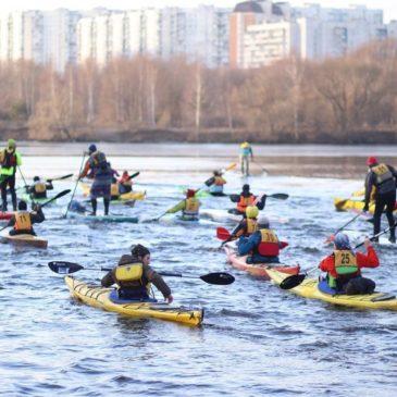 Московский  Эскимо марафон 2019