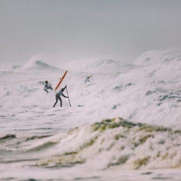 """""""Датский викинг"""" Каспер Штайнфат подтвердил свой титул победителя в гонке Red Bull Heavy Water в Сан-Франциско"""